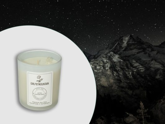 best candle in switzerland