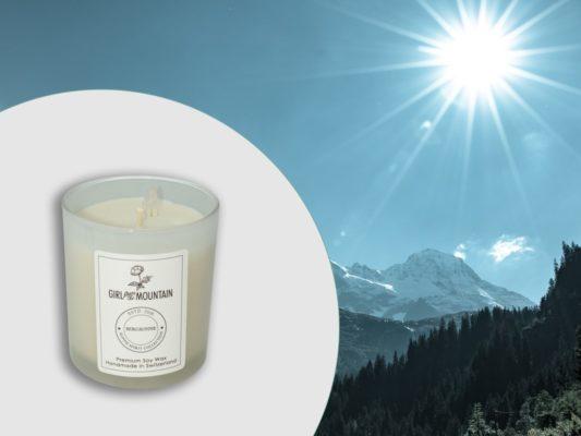 sun candles