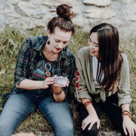 girlfromthemountain friends