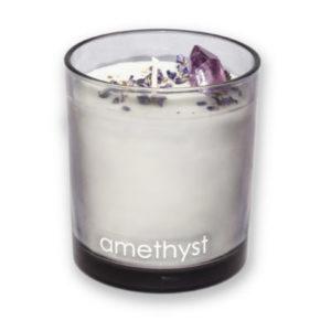 Crystal Blossom Duftkerzen