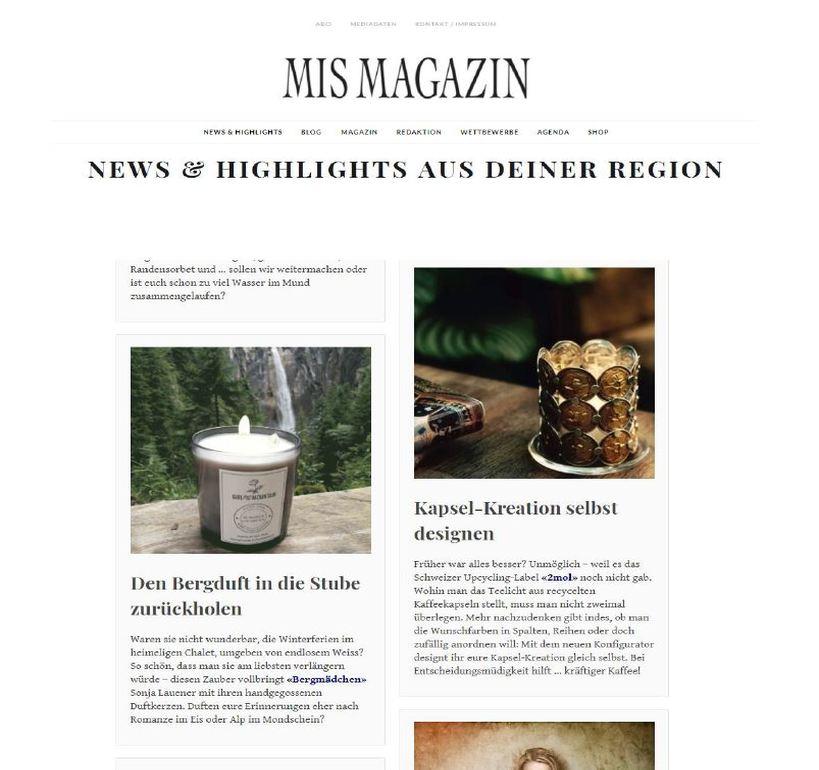 switzerland press