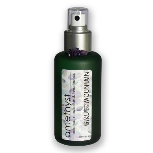 room spray amethyst