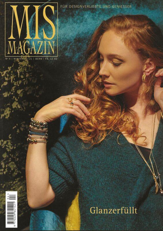 MIS magazin